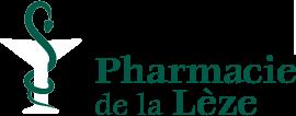 Logo Pharmacie de Lèze